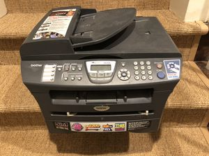 Brother MFC 7820N. Printer/Fax/Scan for Sale in Atlanta, GA