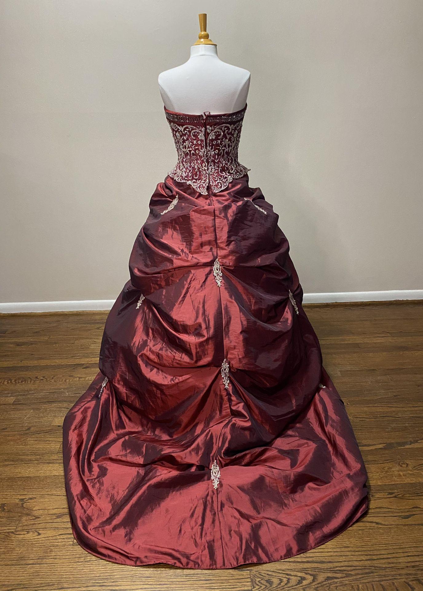 New Quinceanera Dress