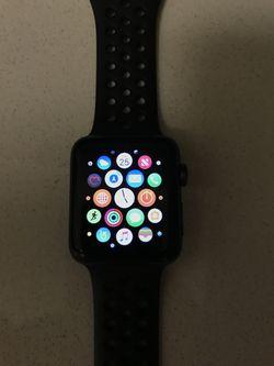 Apple Watch Nike 42mm Thumbnail