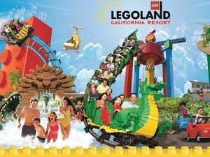 Legoland tickets for Sale in Los Angeles, CA