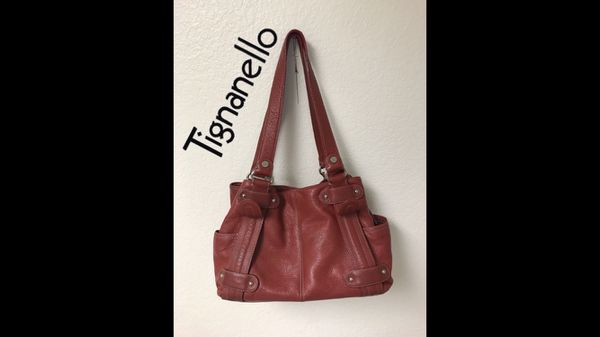 Tignanello Shoulder Bag 1 2 Price Today Tomorrow For In San Clemente Ca Offerup