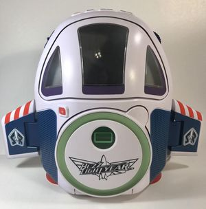 Rare buzz light year CD player for Sale in Washington, DC
