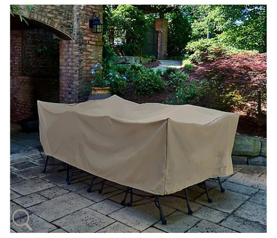 New Large Universal Patio Cover