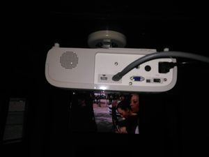 Epson Projecter for Sale in Cleveland, OH