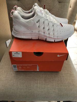 online store 49aad c4bfa Nike Free Trainer 5.0 Mega Watt sz 11 for Sale in Pearland, TX - OfferUp