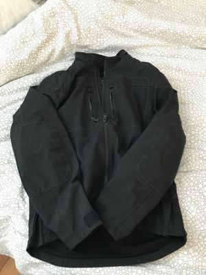 Aether Canyon ARMORED motorcycle jacket for Sale in Alexandria, VA