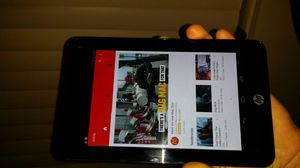 Tableta hp.slate.7.plus.tablet for Sale in Rockville, MD