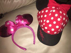 b518f6f0915 Disney Ear   Hat for Sale in Dinuba