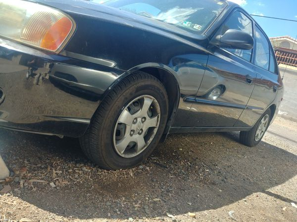 New and Used Hyundai accent for Sale in Phoenix, AZ - OfferUp
