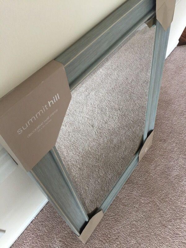 Summit hill decorative mirror for Sale in Hampton, VA - OfferUp