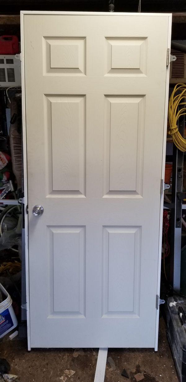 32 Inch Interior Door 34 Rough Opening