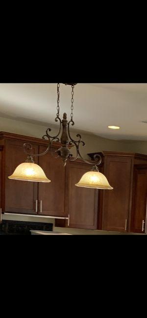 Kitchen Island Chandelier - Light for Sale in Glendale, AZ