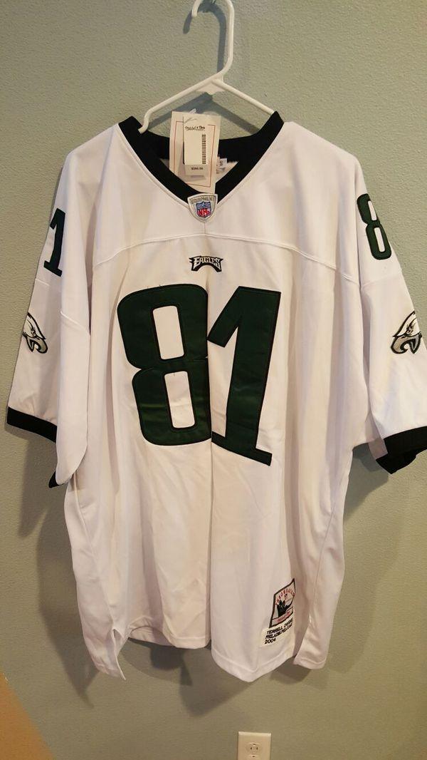 online store 83950 dd475 New Philadelphia Eagles Jersey Size 3xl for Sale in Spanaway, WA - OfferUp