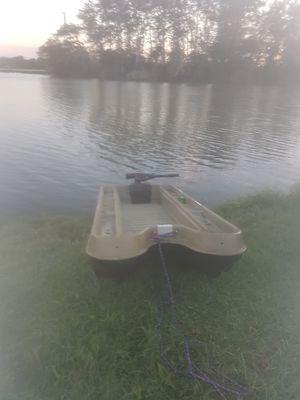 Bass boat for Sale in Detroit, MI