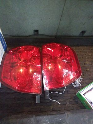 2005 Honda pilot tail lights for Sale in Frederick, MD