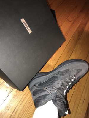 bcd330f212f57 Yeezy Boots Season 6 for Sale in Mount Vernon