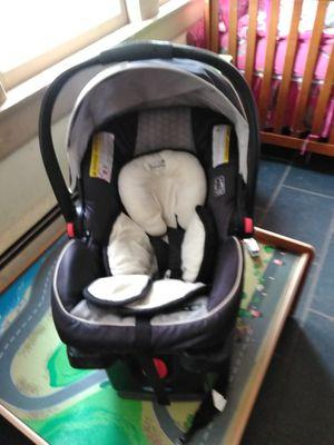 Graco Quick Connect car seat for Sale in Culpeper, VA