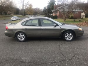 2003 FORD TAURUS SES for Sale in Fort Washington, MD