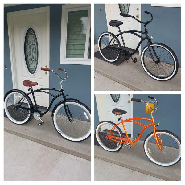 Beach Cruiser Bike Sixthreezero