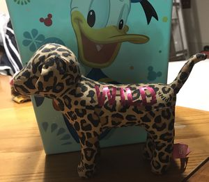 Pink Leopard dog for Sale in Clermont, FL
