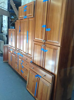 New And Used Kitchen Cabinets For Sale In Oak Lawn Il Offerup