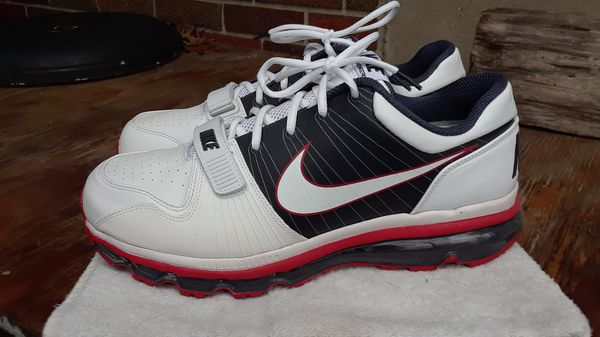 new concept 9accd 150f9 Mens sz 13 Nike Air Max 360 TR 1 athletic running shoes