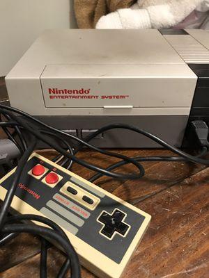 Original Nintendo NES for Sale in Nashville, TN