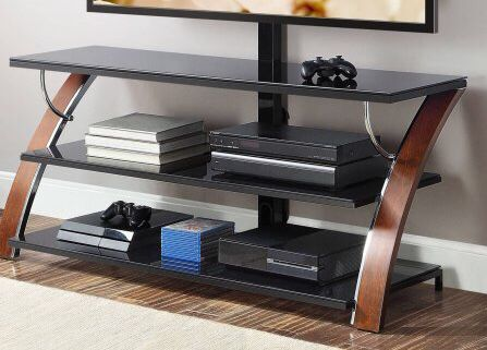 New 3 In 1 Tv Stand For Tv Up To 65 Media Organizer For Sale In