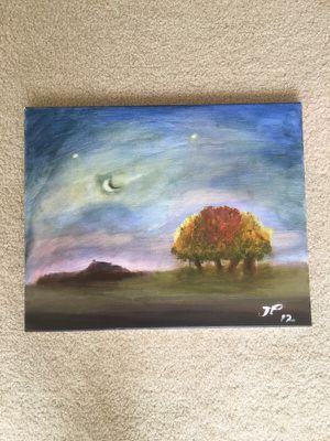 My own original art for Sale in Arlington, VA