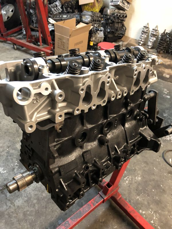 22re Engine For Sale >> Toyota Truck 22re Engines Rebuilt For 950 For Sale In Medford Or Offerup