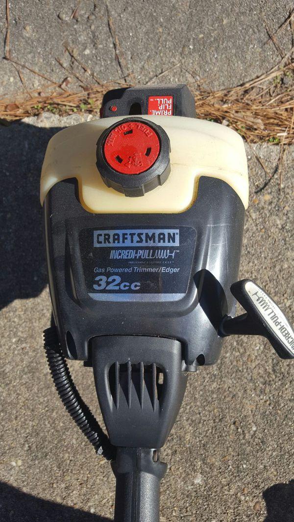 Craftsman 32Cc Weed Eater Billedgalleri - whitman gelo-seco info