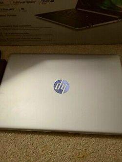 HP Laptop Thumbnail