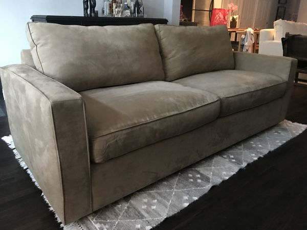Room Board York 86 Sofa For In Chicago Il Offerup