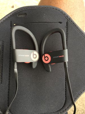 Powerbeats 3 for Sale in Cleveland, OH