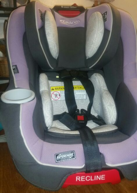 Graco Fit4me Convertible Car Seat For, Graco Fit4me Convertible Car Seat