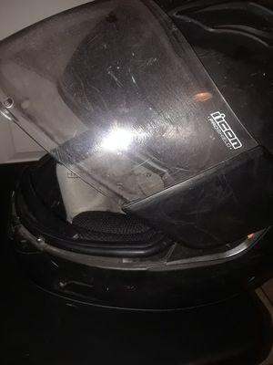 Icon alliance helmet for Sale in South Salt Lake, UT