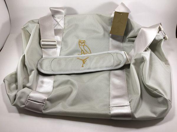 9f2f8e0b079d Drake OVO Nike Air Jordan Jumpman RARE Duffel Bag for Sale in Sunrise