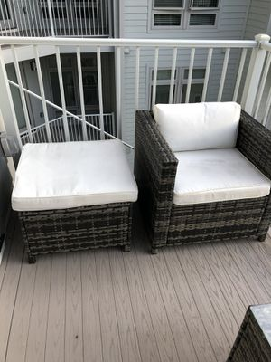 Enjoyable New And Used Patio Furniture For Sale In Elizabeth Nj Offerup Beutiful Home Inspiration Aditmahrainfo