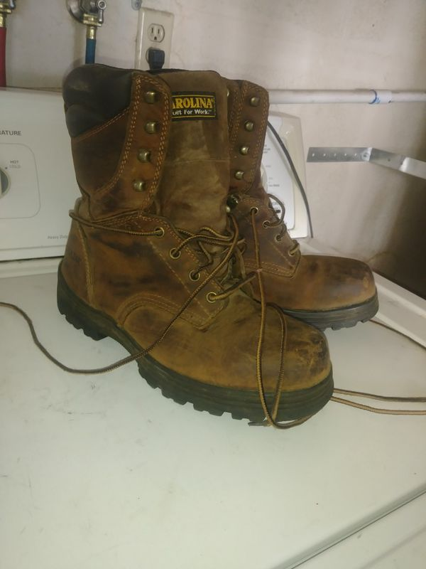 6613c50ab8b New and Used Work boots for Sale in Victorville, CA - OfferUp