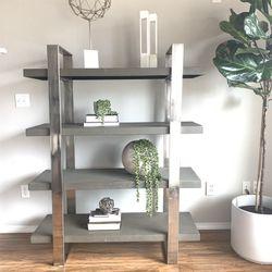 Modern Bookshelf /bookcase/ Shelf/ Shelving  Thumbnail