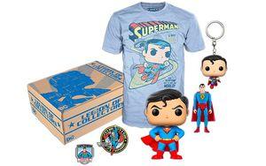 Sealed DC Legion of Collectors Superman Box for Sale in Laveen Village, AZ