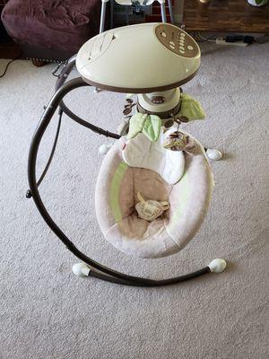 Photo Baby Swing Fisher-Price