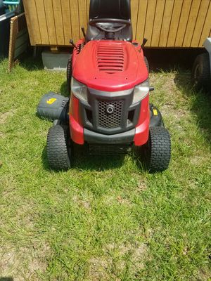 Troy built 42 inch riding mower for Sale in Amissville, VA