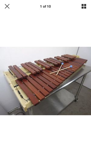 Marimba Warehouse MW402 for Sale in San Francisco, CA