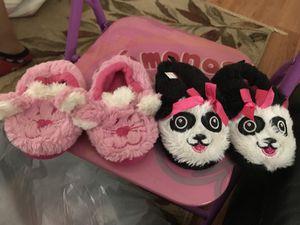 Baby Slippers for Sale in Manassas, VA