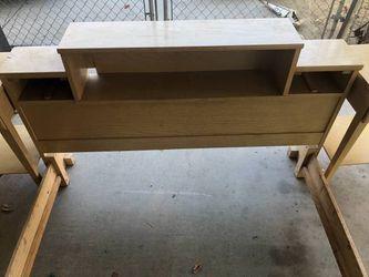 Mengel Furniture Bedroom Set Full Size For Sale In Selma Ca Offerup