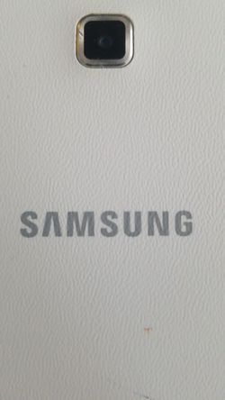 """Samsung galaxy tablet 4 7"""" with speck case Thumbnail"""
