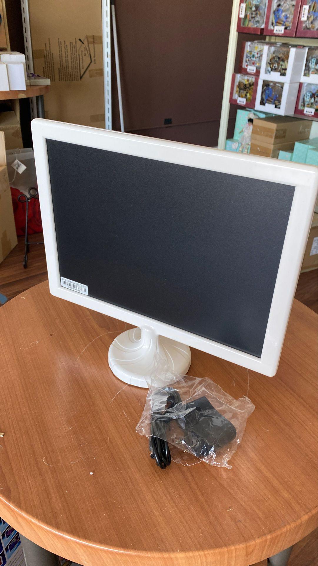 Table LED board