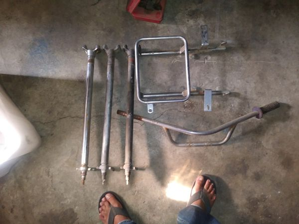Yamaha banshee parts for Sale in Commerce, CA - OfferUp