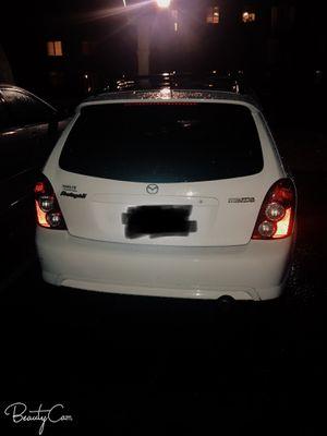 Mazda protege5 2.0L for Sale in Fairfax, VA